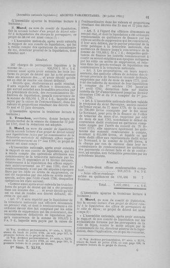 Tome 47 : Du 21 juillet au 10 août 1792 - page 81