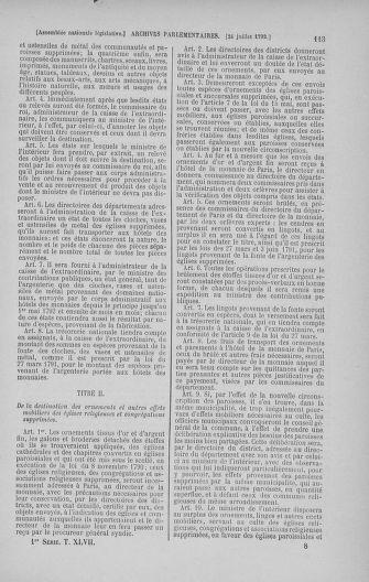 Tome 47 : Du 21 juillet au 10 août 1792 - page 113