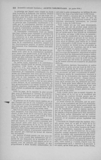 Tome 47 : Du 21 juillet au 10 août 1792 - page 200