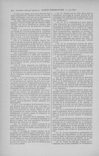 Tome 47 : Du 21 juillet au 10 août 1792 - page 404