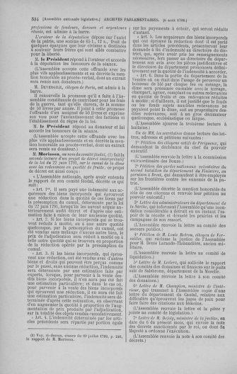 Tome 47 : Du 21 juillet au 10 août 1792 - page 534