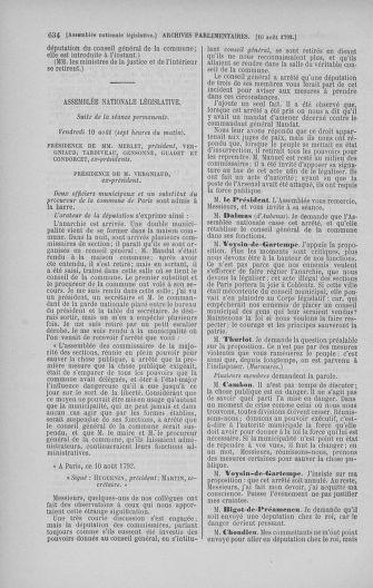 Tome 47 : Du 21 juillet au 10 août 1792 - page 634