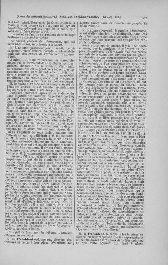 Tome 47 : Du 21 juillet au 10 août 1792 - page 637