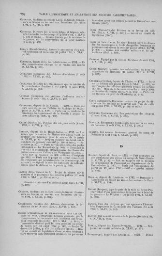Tome 47 : Du 21 juillet au 10 août 1792 - page 752