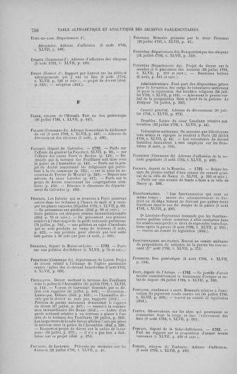 Tome 47 : Du 21 juillet au 10 août 1792 - page 758