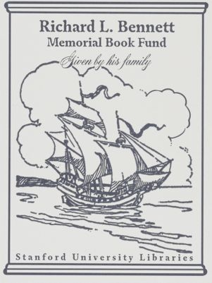 Richard L. Bennett Memorial Book Fund