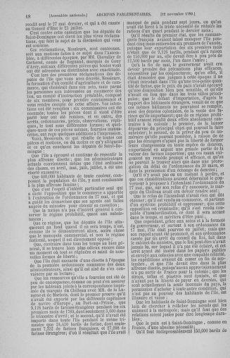 Tome 10 : Du 12 novembre au 24 décembre 1789 - page 18