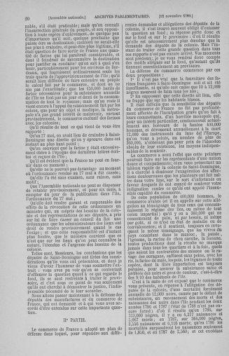 Tome 10 : Du 12 novembre au 24 décembre 1789 - page 20