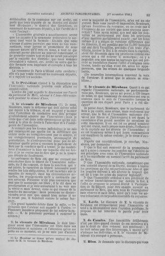 Tome 10 : Du 12 novembre au 24 décembre 1789 - page 83