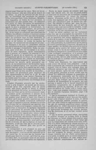 Tome 10 : Du 12 novembre au 24 décembre 1789 - page 121