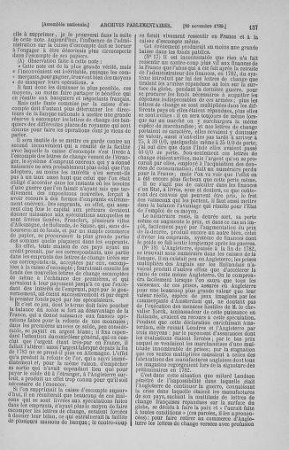 Tome 10 : Du 12 novembre au 24 décembre 1789 - page 157