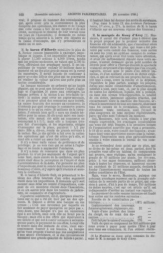 Tome 10 : Du 12 novembre au 24 décembre 1789 - page 160
