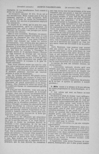 Tome 10 : Du 12 novembre au 24 décembre 1789 - page 265