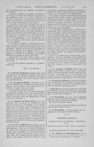 Tome 10 : Du 12 novembre au 24 décembre 1789 - page 357
