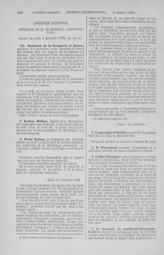 Tome 10 : Du 12 novembre au 24 décembre 1789 - page 362