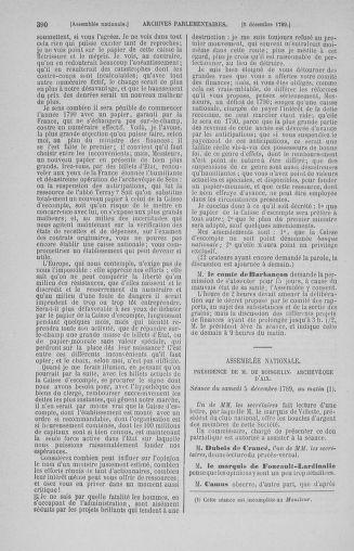 Tome 10 : Du 12 novembre au 24 décembre 1789 - page 390