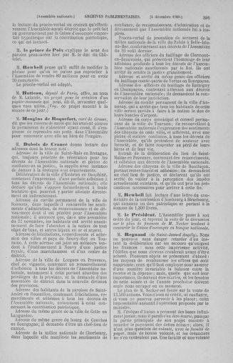 Tome 10 : Du 12 novembre au 24 décembre 1789 - page 391