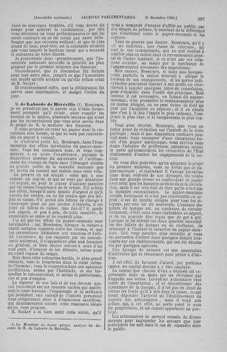 Tome 10 : Du 12 novembre au 24 décembre 1789 - page 397