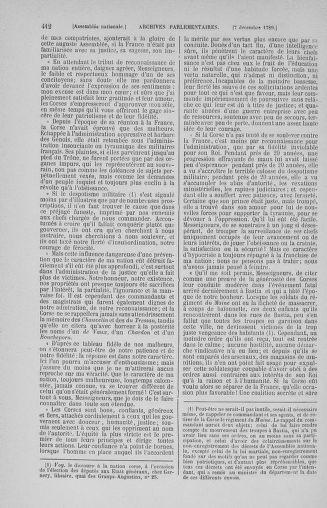 Tome 10 : Du 12 novembre au 24 décembre 1789 - page 412