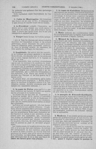 Tome 10 : Du 12 novembre au 24 décembre 1789 - page 414