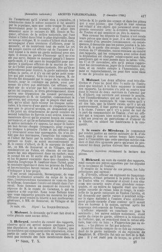 Tome 10 : Du 12 novembre au 24 décembre 1789 - page 417
