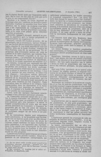 Tome 10 : Du 12 novembre au 24 décembre 1789 - page 467