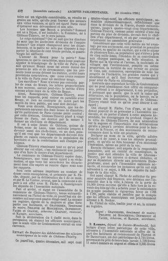 Tome 10 : Du 12 novembre au 24 décembre 1789 - page 492