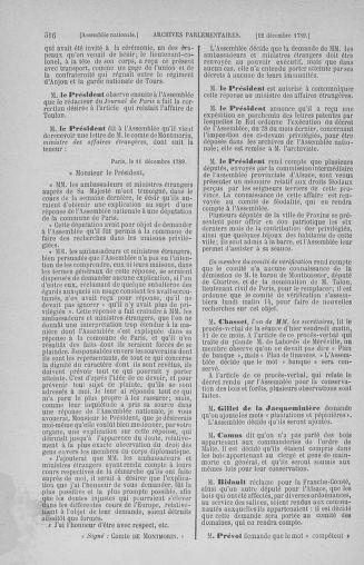 Tome 10 : Du 12 novembre au 24 décembre 1789 - page 516