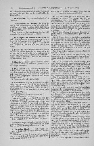 Tome 10 : Du 12 novembre au 24 décembre 1789 - page 564