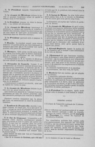 Tome 10 : Du 12 novembre au 24 décembre 1789 - page 591