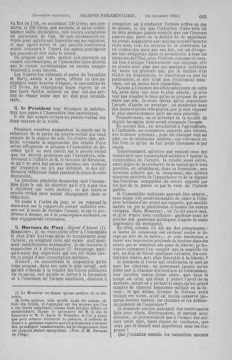 Tome 10 : Du 12 novembre au 24 décembre 1789 - page 615