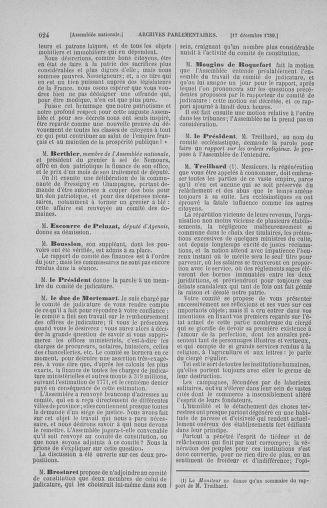 Tome 10 : Du 12 novembre au 24 décembre 1789 - page 624