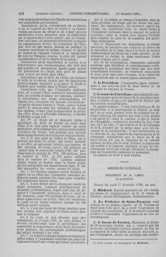Tome 10 : Du 12 novembre au 24 décembre 1789 - page 638