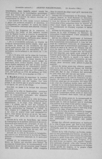 Tome 10 : Du 12 novembre au 24 décembre 1789 - page 691