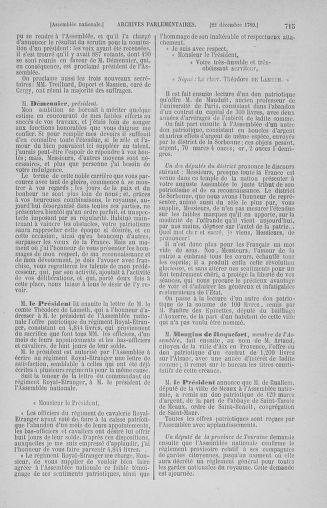 Tome 10 : Du 12 novembre au 24 décembre 1789 - page 715