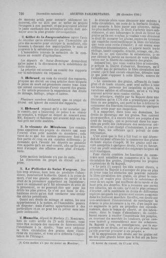 Tome 10 : Du 12 novembre au 24 décembre 1789 - page 720