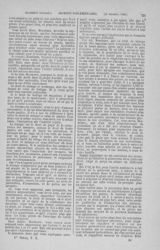 Tome 10 : Du 12 novembre au 24 décembre 1789 - page 721