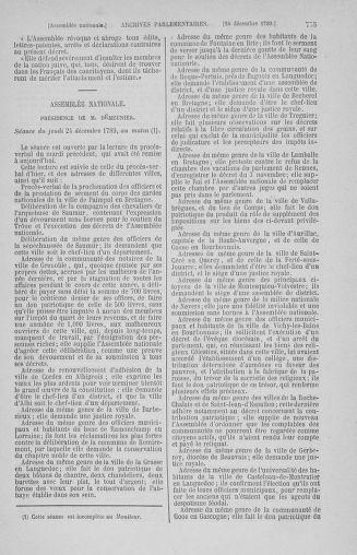 Tome 10 : Du 12 novembre au 24 décembre 1789 - page 775