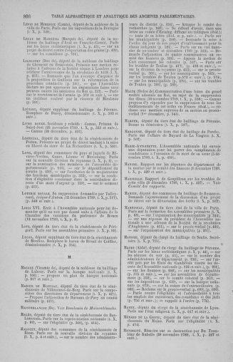 Tome 10 : Du 12 novembre au 24 décembre 1789 - page 806
