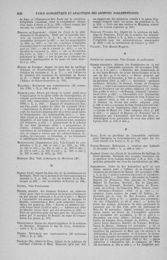 Tome 10 : Du 12 novembre au 24 décembre 1789 - page 808