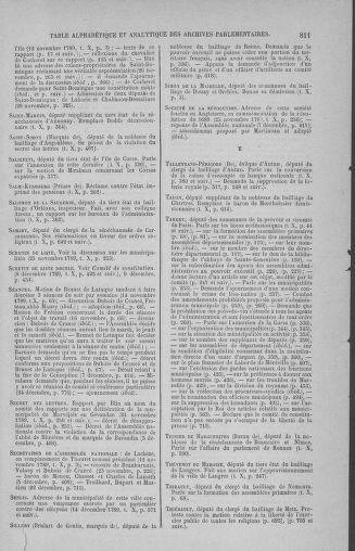 Tome 10 : Du 12 novembre au 24 décembre 1789 - page 811
