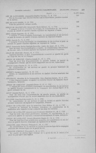 Tome 14 : Assemblée nationale consitutante du 20 avril 1790 - page 357