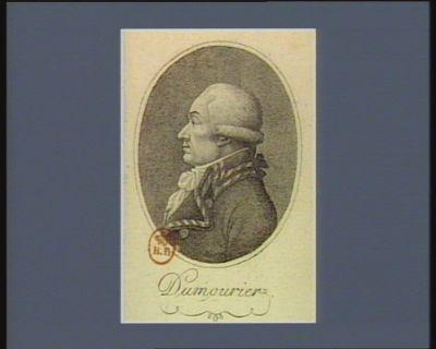 Dumourier [estampe]