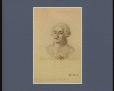 Le  C.te de Choiseul Praslins [dessin]