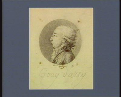 Gouy d'Arcy [dessin]