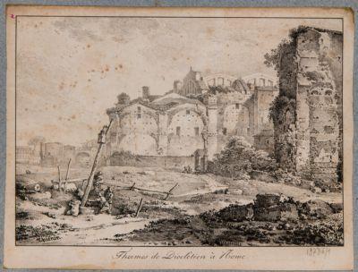 Terme di Diocleziano a Roma
