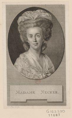 Madame Necker [estampe]