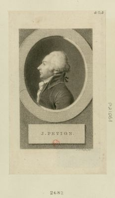 J. Petion [estampe]