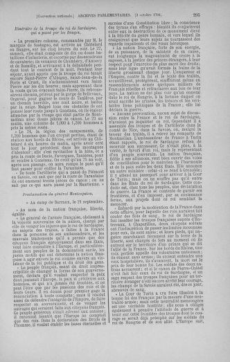 Tome 52 : Du 22 septembre au 26 octobre 1792 - page 295