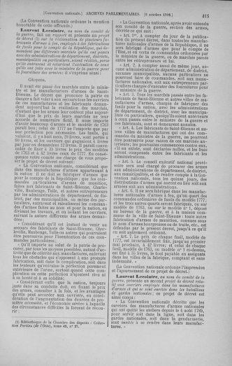 Tome 52 : Du 22 septembre au 26 octobre 1792 - page 415